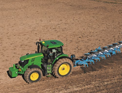 TFM / Lemken Full Product Line Demonstration day – Postponed until Thursday, 15th March