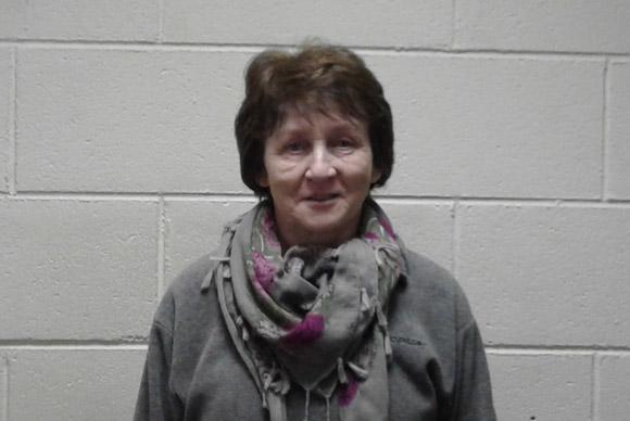 Eileen Butler