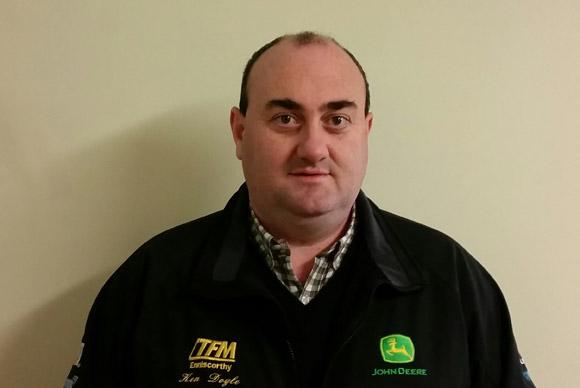 Ken Doyle