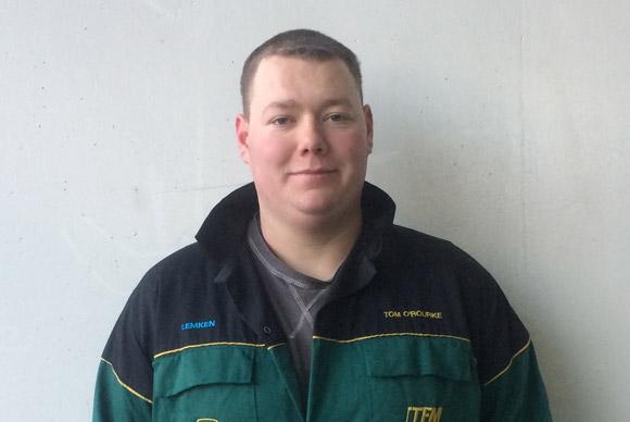 Tomas O'Rourke