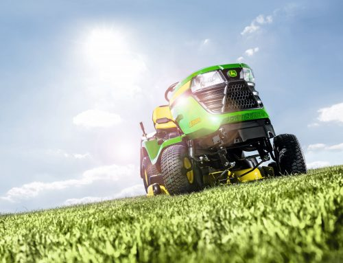 LAWN CARE SPRING SALES EVENT