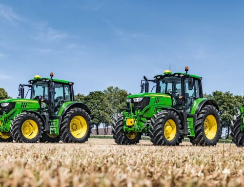 6M Series Tractor Roadshow 5th – 8th February!