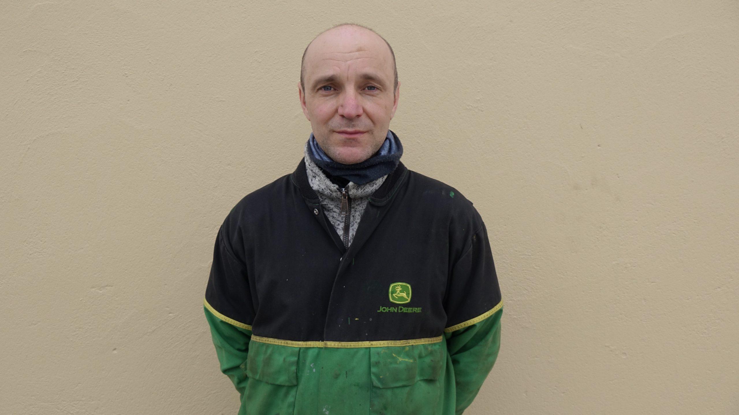 Thomislav Duricic